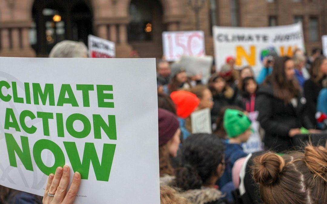 Fünf einfache Tipps wie du Hilfst die Emissionen zu senken!